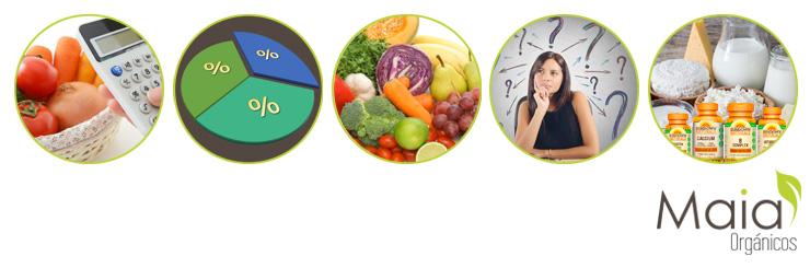 5 pasos para comer solo frutas y verduras