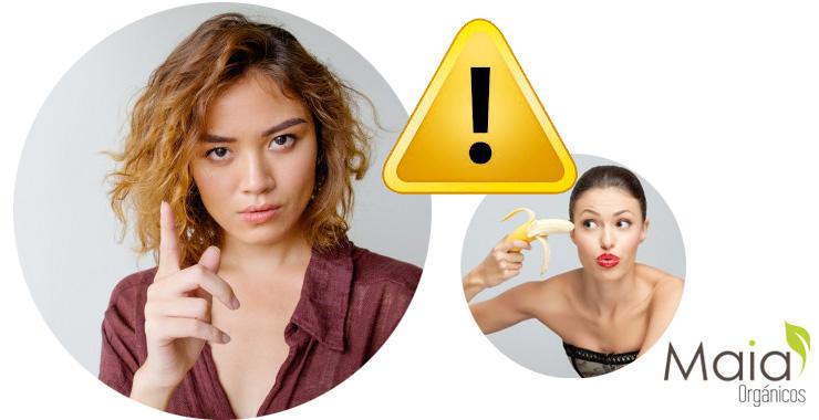 Advertencia con perder peso comiendo solo