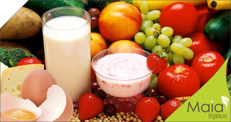 Dieta Vegatariana