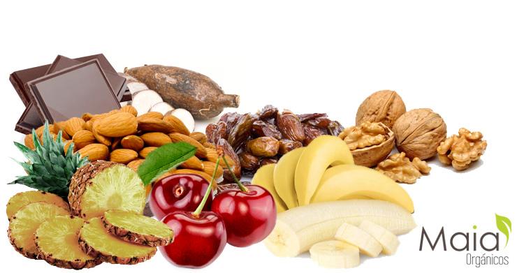 Alimentos para mejorar el sueño