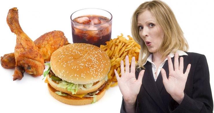 Alimentos a evitar en la alimentación macrobiótica
