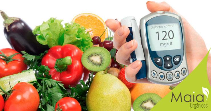 Alimentacion para diabetecos
