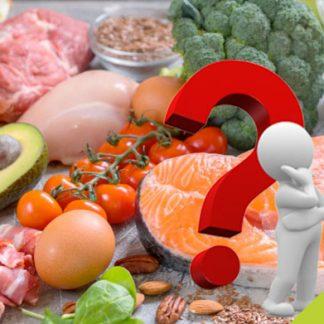 Dieta Keto o Cetogénica