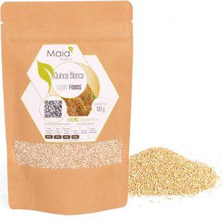 Quinoa Blanca 100 gramos