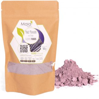 superfood Maíz Morado 100 gramos