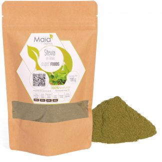 super alimento stevia 100 gramos