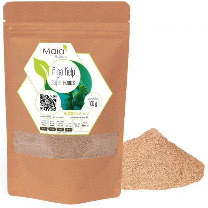 alga kelp 100 gramos