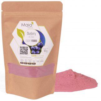 Blueberry en polvo 100 gramos