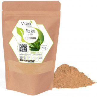 Super Food Aloe Vera 100 g